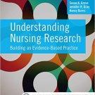 Ebook 978-1455770601 Understanding Nursing Research: Building an Evidence-Based Practice