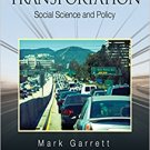 Ebook 978-1452267791 Encyclopedia of Transportation: Social Science and Policy