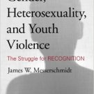 Ebook 978-1442213715 Gender, Heterosexuality, and Youth Violence: The Struggle for Recognition