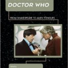 Ebook 978-1442234802 The Language of Doctor Who: From Shakespeare to Alien Tongues (Science Ficti