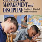 Ebook 978-1412966788 Successful Classroom Management and Discipline: Teaching Self-Control and Re