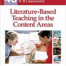 Ebook 978-1412974936 Literature-Based Teaching in the Content Areas: 40 Strategies for K-8 Classr