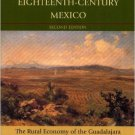 Ebook 978-0742553590 Hacienda and Market in Eighteenth-Century Mexico: The Rural Economy of the G