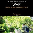 Ebook 978-1483359892 The SAGE Encyclopedia of War: Social Science Perspectives