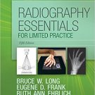 Ebook 978-0323356237 Radiography Essentials for Limited Practice