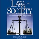 Ebook 978-0761923879 Encyclopedia of Law and Society: American and Global Perspectives: v. 1-3