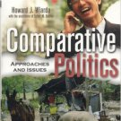 Ebook 978-0742530362 Comparative Politics: Approaches and Issues