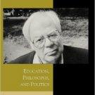 Ebook 978-0742509061 Richard Rorty: Education, Philosophy, and Politics (Critical Media Studies: