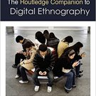 Ebook 978-1138940918 The Routledge Companion to Digital Ethnography (Routledge Companions)