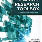 Ebook 978-1452291581 The Market Research Toolbox: A Concise Guide for Beginners