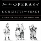 Ebook 978-1442257818 Staging Scenes from the Operas of Donizetti and Verdi: A Guide for Directors