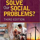 Ebook 978-1506304830 How Can We Solve Our Social Problems?