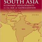 Ebook 978-0765614520 India and South Asia: Economic Developments in the Age of Globalization: Eco