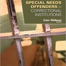 Ebook 978-1412998130 Special Needs Offenders in Correctional Institutions