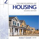 Ebook 978-1412989572 The Encyclopedia of Housing, Second Edition