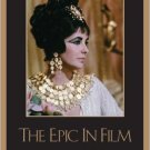 Ebook 978-0742555297 The Epic in Film: From Myth to Blockbuster