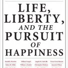 Ebook 978-1442213333 Life, Liberty, and the Pursuit of Happiness: Ten Years of the Claremont Revi