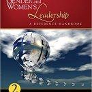 Ebook 978-1412960830 Gender and Women's Leadership: A Reference Handbook