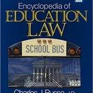 Ebook 978-1412940795 Encyclopedia of Education Law
