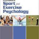 Ebook 978-1452203836 Encyclopedia of Sport and Exercise Psychology