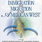 Ebook 978-1412905503 Encyclopedia of Immigration and Migration in the American West