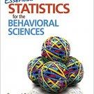 Ebook 978-1483353005 Essential Statistics for the Behavioral Sciences