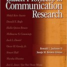 Ebook 978-0761929932 Black Pioneers in Communication Research