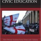 Ebook 978-0742547568 Reimagining Civic Education: How Diverse Societies Form Democratic Citizens