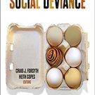 Ebook 978-1452240336 Encyclopedia of Social Deviance