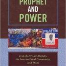 Ebook 978-0742538313 The Prophet and Power: Jean-Bertrand Aristide, the International Community,