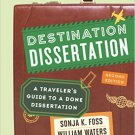 Ebook 978-1442246133 Destination Dissertation: A Traveler's Guide to a Done Dissertation