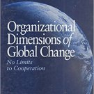 Ebook 978-0761915287 Organizational Dimensions of Global Change: No Limits to Cooperation (Human