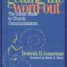 Ebook 978-1566992831 Getting the Word Out: The Alban Guide to Church Communications