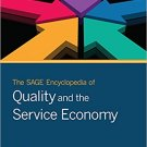 Ebook 978-1452256726 The SAGE Encyclopedia of Quality and the Service Economy