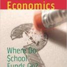 Ebook 978-0877667643 Educational Economics: Where Do School Funds Go? (Urban Institute Press)