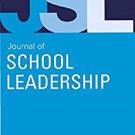 Ebook Jsl Vol 6-N3 (Journal of School Leadership)
