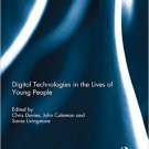 Ebook 978-1138018631 Digital Technologies in the Lives of Young People