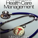 Ebook 978-0761926740 Encyclopedia of Health Care Management