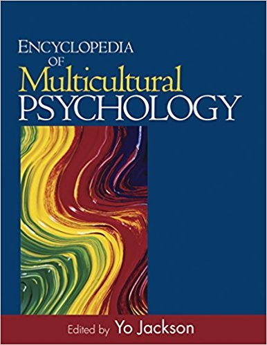 Ebook 978-1412909488 Encyclopedia of Multicultural Psychology