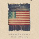 Ebook 978-0847687121 The American Way: A Geographical History of Crisis and Recovery