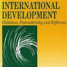 Ebook 978-0803970618 Reframing International Development: Globalism, Postmodernity, and Differenc
