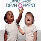 Ebook 978-1452258768 Encyclopedia of Language Development
