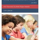 Ebook 978-1610489447 Creative Learning for the Information Age: How Classrooms Can Better Prepare