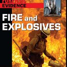Ebook 978-0765681171 Fire and Explosives (Forensic Evidence)