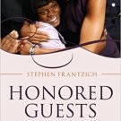 Ebook 978-1442205604 Honored Guests: Citizen Heroes and the State of the Union