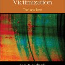 Ebook 978-1483308173 Sexual Victimization: Then and Now