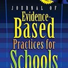 Ebook JEBPS Vol 14-N1 (Journal of Evidence-Based Practices for Schools)