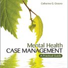 Ebook 978-1452235264 Mental Health Case Management: A Practical Guide