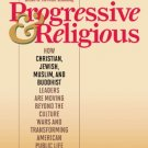 Ebook 978-0742562301 Progressive & Religious: How Christian, Jewish, Muslim, and Buddhist Leaders