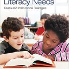 Ebook 978-1412975292 Assessing and Addressing Literacy Needs: Cases and Instructional Strategies